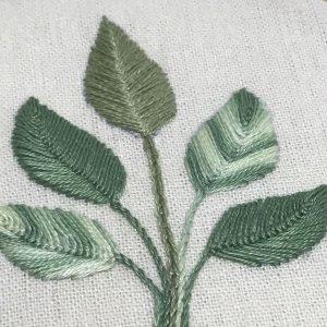 Leaf Tree Sampler