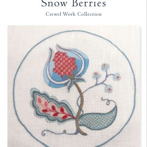 Snow Berries Pattern Download