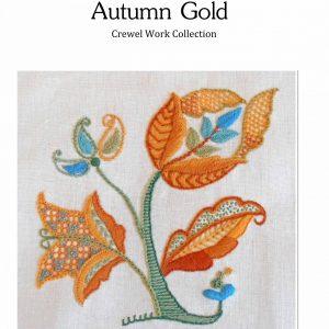 AUTUMN GOLD pdf pattern