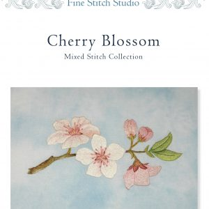 Pattern Download ~ CHERRY BLOSSOM
