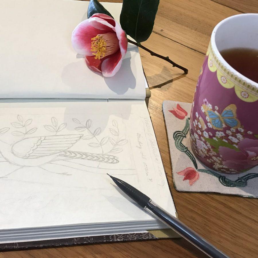 Anna Scott Embroidery Blog
